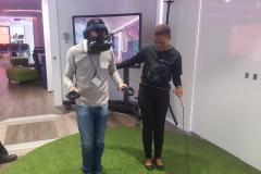 ABSA Virtual Reality