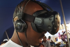 Standard Bank Virtual Reality Events